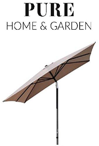 Sonnenschirme Marktschirm Gartenschirm