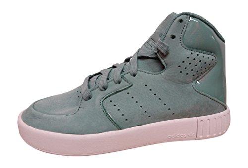 adidas, Sneaker donna Grey Grey white BA7509