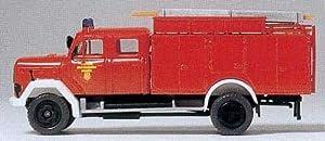 Preiser - Vehículo de modelismo escala 1:87 (PR31261)