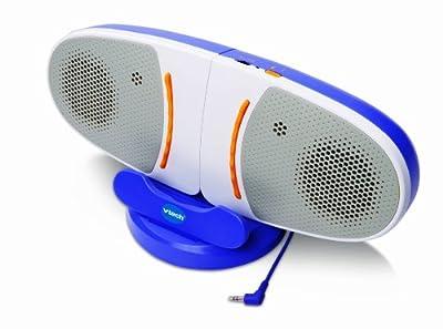 Vtech - Altavoces estéreo para Storio 2 (3480-211249)