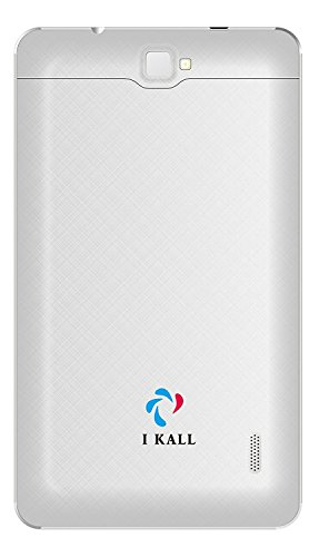 iKall N9 Tablet (8GB, 7 Inches, WI-FI) White, 1GB RAM Price in India