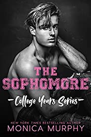 The Sophomore (English Edition)