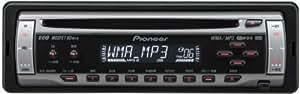 Pioneer DEH-2800MP Autoradio CD/DVD