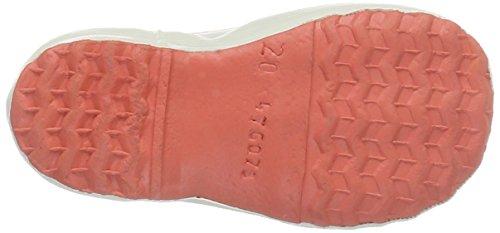 Bergstein Unisex-Kinder Bn Rainboot Gummistiefel Pink (Coral)