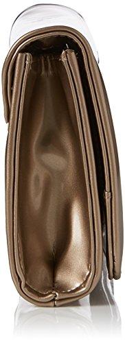 Van Dal Damen Genova Tasche, One Size Pink (Chmpgne Prisd Patent)