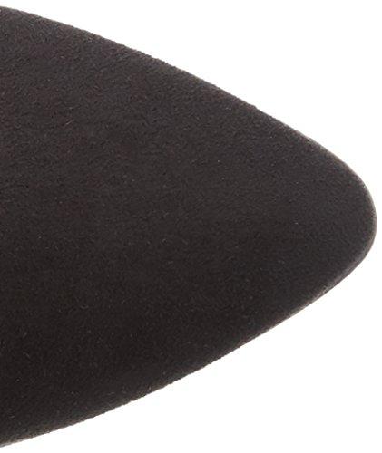 Tamaris 25512 - Stivali Alti da Donna Nero (BLACK 001)