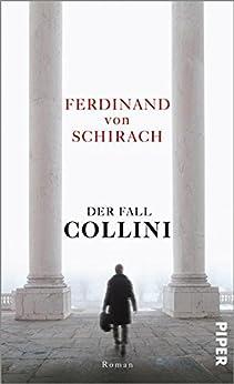 Der Fall Collini: Roman von [Schirach, Ferdinand von]