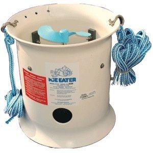 Powerhouse ice eater 1/2 hp 115v w/ 25' cord