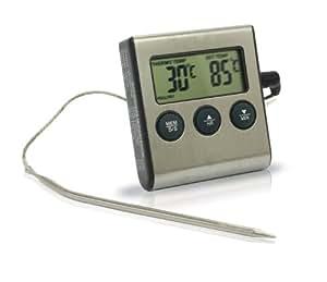 Koch 13211 - Termometro digitale a sonda
