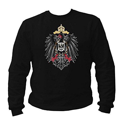Reichsadler Sweatshirt (XXXL) -