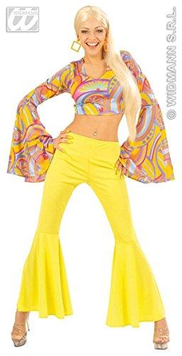 KOSTÜM - FUNKY LADY - Größe 38/40 (M) Sonderangebote Angebote Schnäppchen Reduzierte preisgünstige Kostüme Auslaufmodelle (Erwachsene Für Kostüme Last Minute)