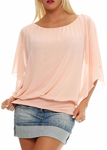 malito-schicke-loose-fit-bluse-fledermaus-look-6296-damen-one-size-rosa