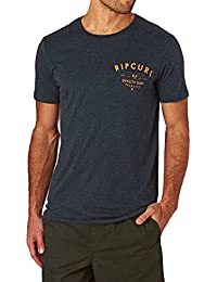 Rip Curl Coast line Pocket Thé T-shirt