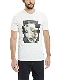 Bench Transmutation, T-Shirt Homme