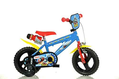 Dino Bikes 412UL-THO 12-Inch Thomas and Friends Bicycle