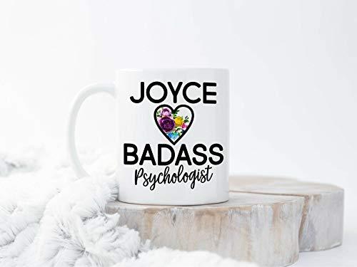 White Coffee Mug Funny Mug 15oz Psychologist Mug Funny Psychologist Mug Psychologist Coffee Mug