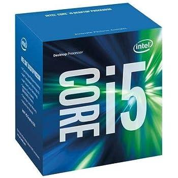 Intel Core i5-6400 2,7GHz Boxed CPU