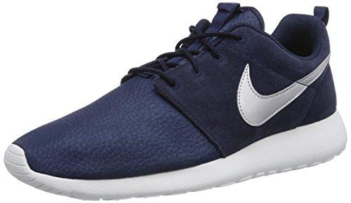 Blu Adulti Suede obsdn Smmt wht In Slvr vlt Esecuzione Run Roshe Mista Mtllc Nike wXqxZBatn