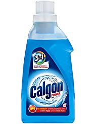 Calgon Gel 3 in 1 Anticalcare, 1.5 Litri