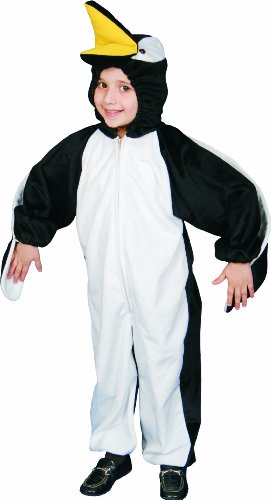 Dress Up America Kinder Herrlich Pinguin ()
