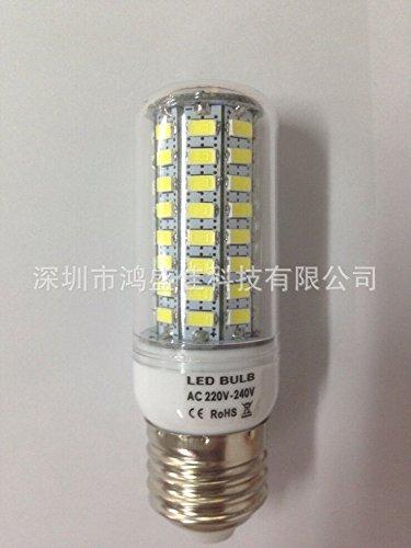 10 pezzi,le spie led corn E27B22E LED14573072220V/
