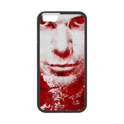 Dexter Blood coque iPhone 6 Plus 5.5 Inch Housse téléphone Noir de couverture de cas coque EBDXJKNBO09599