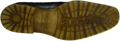 bugatti Herren 311199201000 Chelsea Boots Schwarz (Schwarz 1000)
