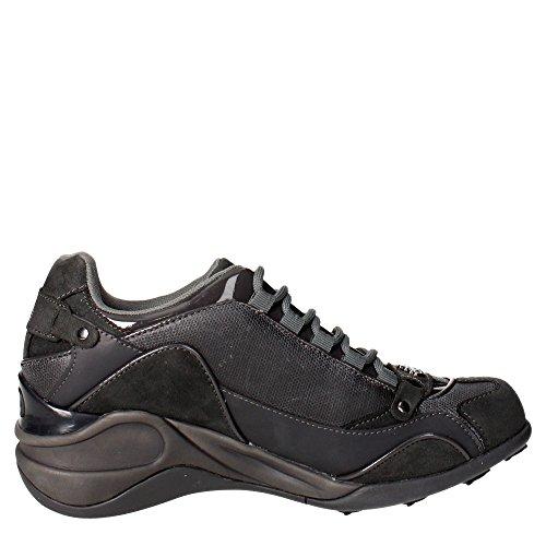 Fornarina Pifse6432wva1100 Sneaker femmes Gris