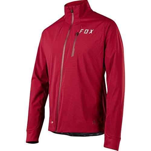 Fox Softshell Bike-Jacke Attack Pro Fire Rot Gr. S