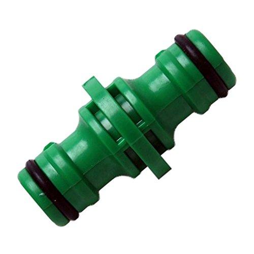 Raccord d'accouplement pour tuyau d'arrosage coupleur male/male