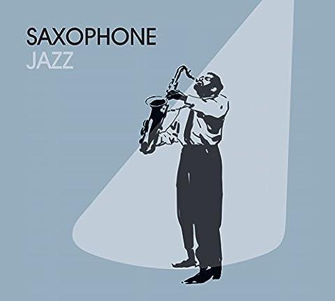 Saxophone Jazz (Coffret 3 CD)