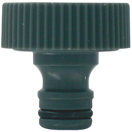 Nez de robinet Femelle - Filetage 20 x 27 mm