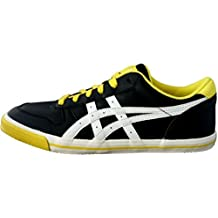 Amazon.es  asics amarillas - Multicolor 855bb17a20f02