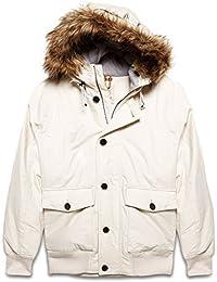 Timberland Clothing - Parka Homme (Wp Scar Ridge Snorke Dark Sapphir)