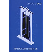 The Complete Short Stories of Saki