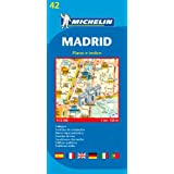 Plan Michelin Madrid