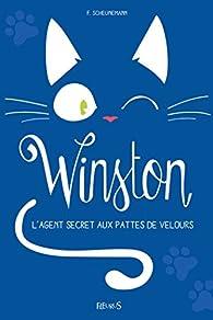 Winston (2) : L'agent secret aux pattes de velours