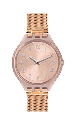 Orologio da Donna Swatch SVUP100M