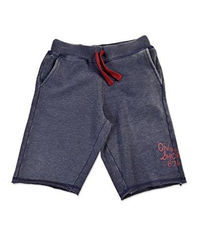 Sweat Bermuda mit 2 Taschen hinten, blue seven (140, dunkelblau) (Shorts Sweat Zwei)