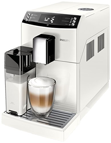 Philips 3100 series EP3362/00 macchina per caffè Libera installazione Macchina per espresso Bianco 1,8 L Automatica