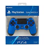 PlayStation 4 - DualShock 4 Wireless Controller, blau