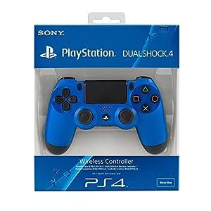PlayStation 4 – DualShock 4 Wireless Controller, blau