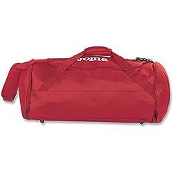 Joma - Bolsa Grande Travel II Rojo