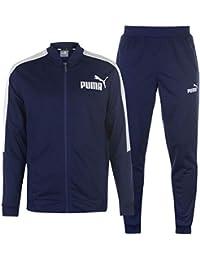 43ecdc72a65 Amazon.fr   Puma - Survêtements   Sportswear   Vêtements