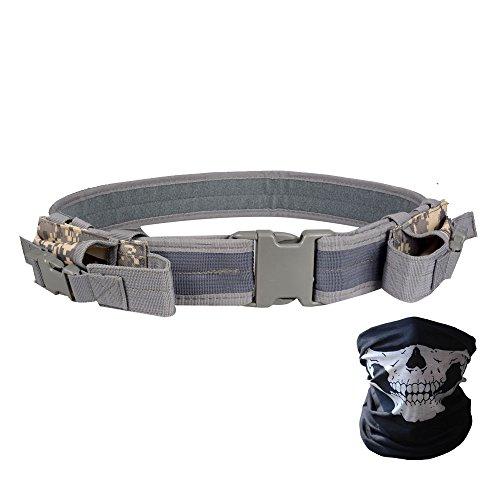 tactical-belt-heavy-duty-elite-law-enforcement-gear-utility-pistol-belt-with-dual-mag-pouches-bundle