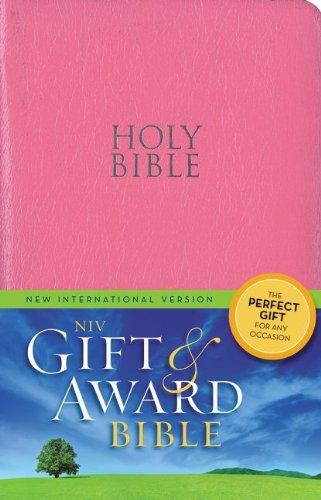 Holy Bible Niv Ebook
