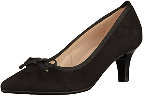 Peter Kaiser 58847 Damen Pumps Schwarz