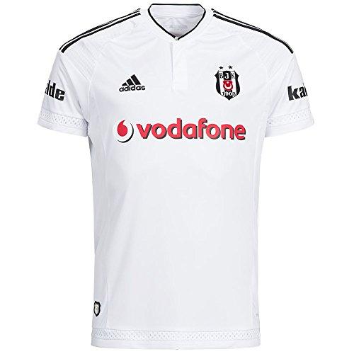adidas Besiktas Istanbul Heim Trikot Kinder AN5927