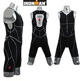 Image of Herren Triathlon Einteiler Ironman VO2 Extreme SL Suit SZR