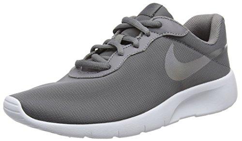 premium selection c7a80 8b196 Nike Boys Tanjun (gs) Gymnastics Shoes Grey GunsmokeWhite 004, 6 6